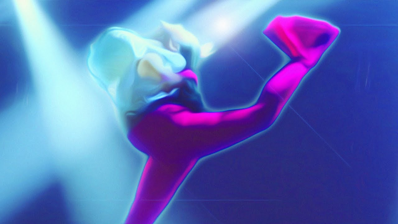 CBY Music's Fame Jr (Official Trailer)