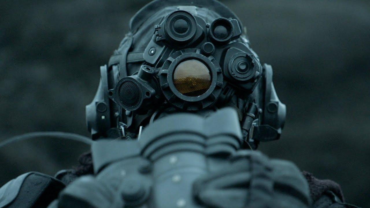 Oblivion Trailer 2