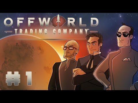 Pleasure Dome (Offworld Trading Company)