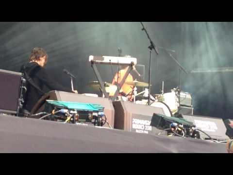 Autolux- Live@Primavera Sound, Barcelona #1 (6/4/16)