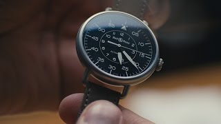 Tick Talk | Episode 01: Bell & Ross | MR PORTER