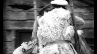 DIE FRAU UND DER FREMDE. Ein Film von Rainer Simon. DVD-Trailer