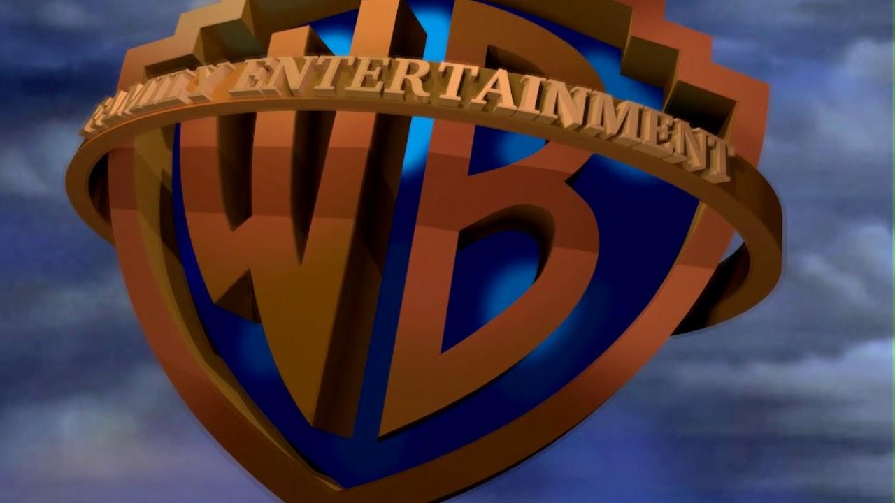 Warner Bros. Family Entertainment (1998) Logo Remake (75