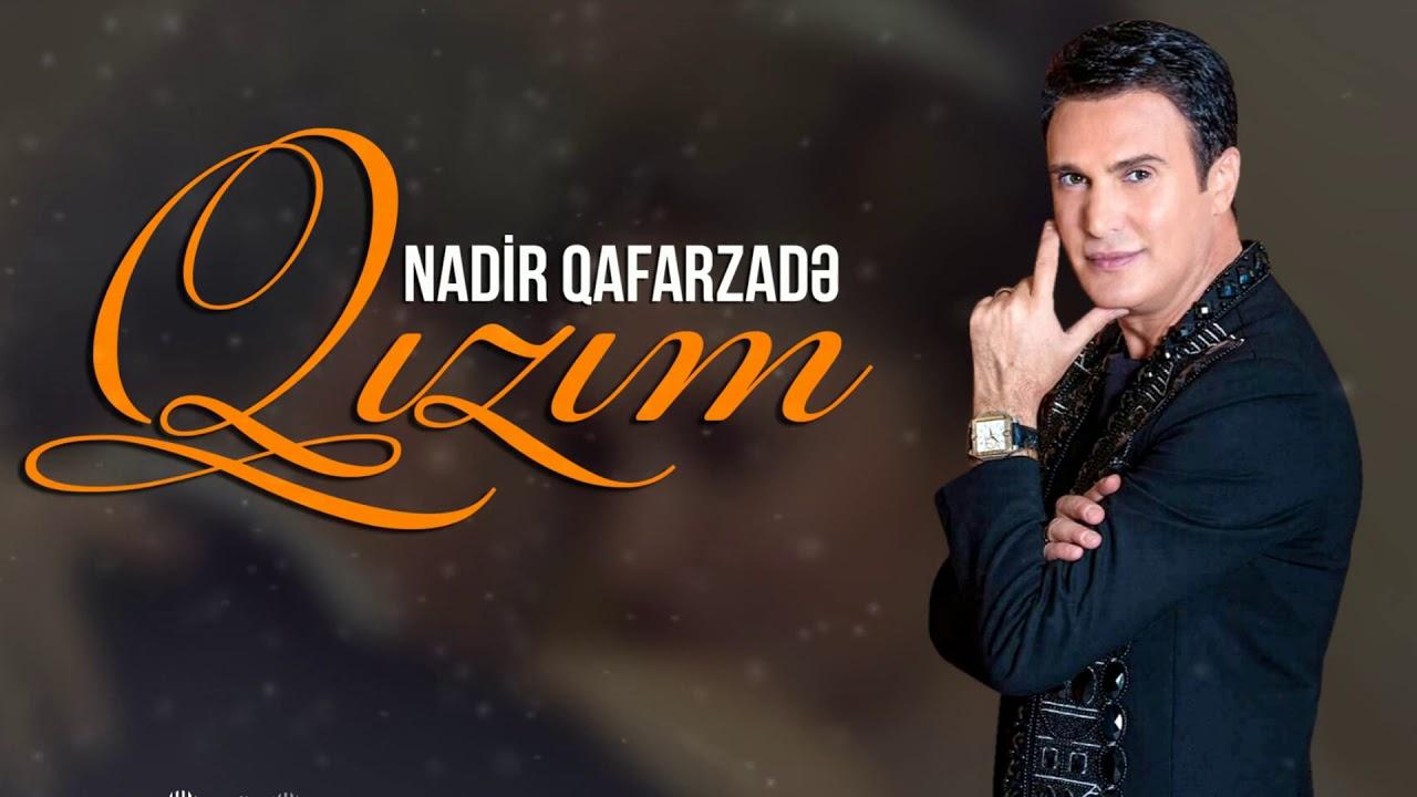 Nadir Qafarzadə - Kübra qızım (Audio)
