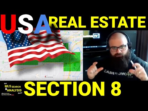 Investing In US Real Estate From Korea | MLS Search & Analysis; 96 - 3441 W 56 & 3144 W 68