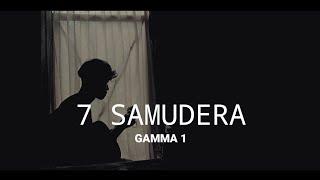 hadir mu akan menjadi cerita terindah ( 7 SAMUDERA - GAMMA) cover agusriansyah