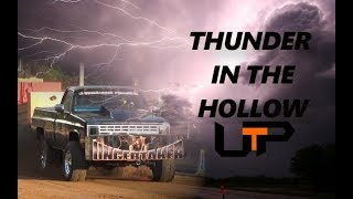 Big Block High Output trucks at Thunder In The Hollow 2019!