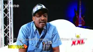 Integrale, JEAN GOUBALD Kalala avec Papy Mboma, b-one Music