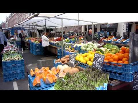 Amsterdam In Your Pocket - Albert Cuyp Market [Albert Cuypmarkt]