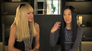 Vera Wang on Lives of Style