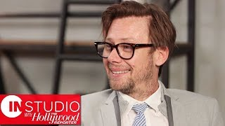 "Jimmi Simpson On Getting a ""Little Lost"" With 'Westworld' Storyline 