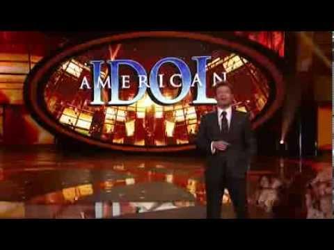Mariah Carey - Almost Home on American Idol