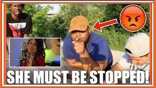 Скачать REACTING TO Riley Reid 8 Ball Shawty Rap SHE MUST BE STOPPED SEASON 1 EP 2