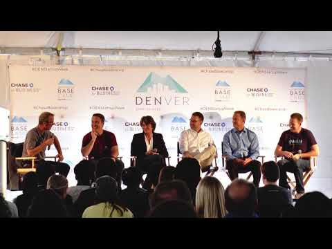 Denver Gazelles Panel 2017