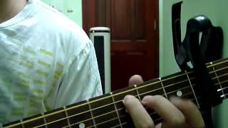 Người hát tình ca (Acoustic Cover)