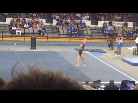 University of Kentucky Gymnastics