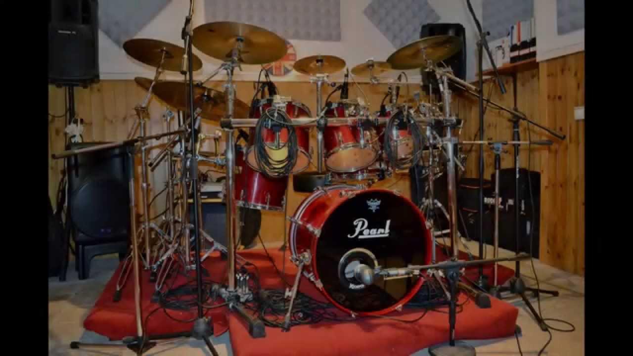 Studio di registrazione roma youtube - Studio di registrazione casalingo ...