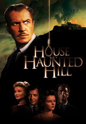House on Haunted Hill (In Color & Restored)