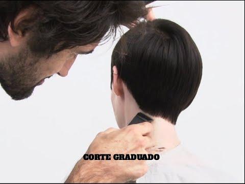 Asymmetric Graduated Haircut
