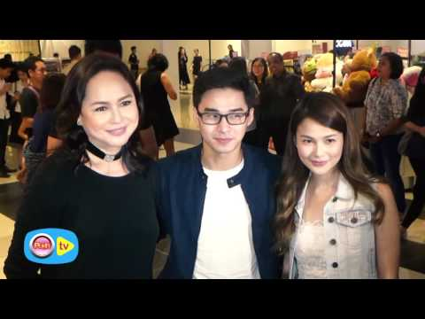 Push TV: Ang Babaeng Humayo Asian Red Carpet Premiere Highlights
