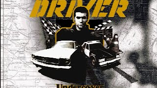 PSX Longplay [156] Driver