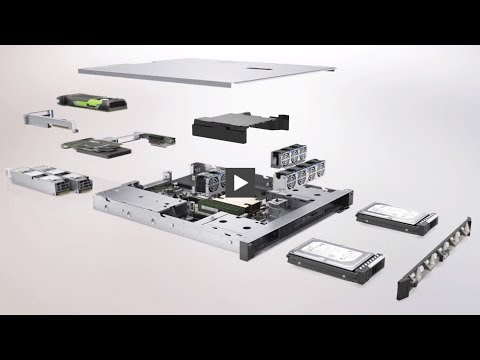 Dell Precision 3930 Rack (2018) Product Overview