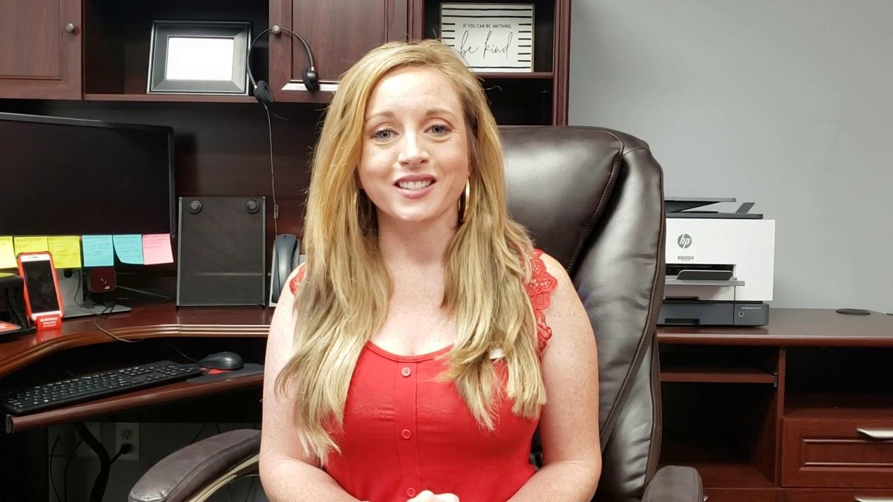 Whitney Mork of State Farm insurance #statefarm #insurance ...