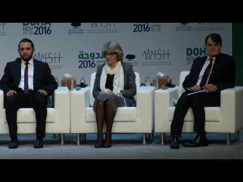 WISH 2016 Forum: Autism