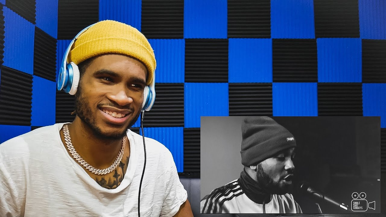 Download Youngsta Cpt Performs Wifey at Single Shot Sundays | REACTION VIDEO