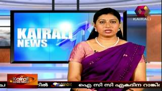 News at 10.30pm 16/03/15