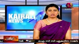 News at 10.30pm 16/03/15