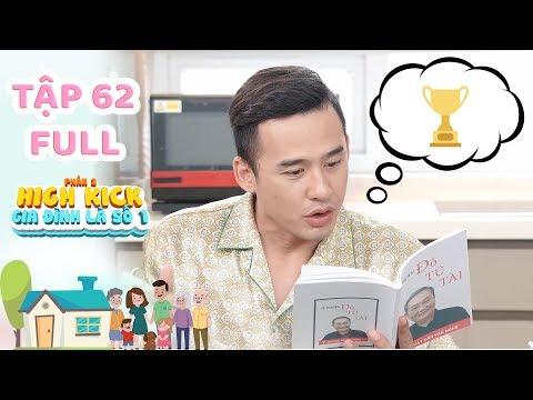 Gia đình là số 1 Phần 2   Tập 62 Full: Cuộc thi