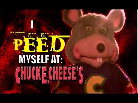 STORY TIME I Peed Myself At Chuck E Cheese |