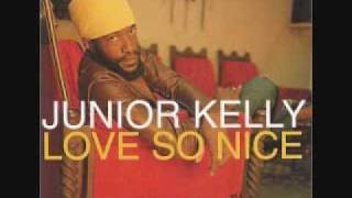 Junior Kelly - Hungry Days (Love So Nice)