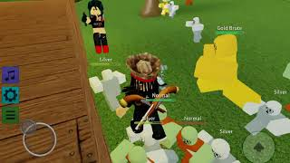 Gunning down Zombies mit meinem Freund! - Roblox (Teil 2)