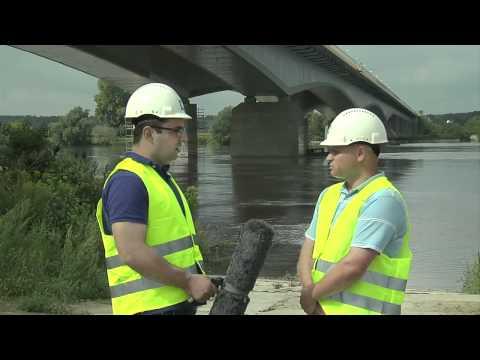 Bilfinger Berger Budownictwo - O dwa mosty bliżej