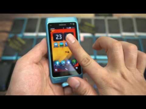 Nokia N8 Video clips - PhoneArena