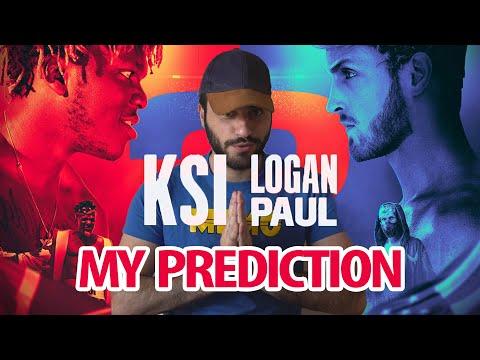 Όσα Πρέπει να Ξέρεις για το KSI VS Logan Paul 2| Memo