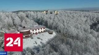 Ессентуки, Дагестан, Башкирия: отдыхаем с пользой для здоровья - Россия 24