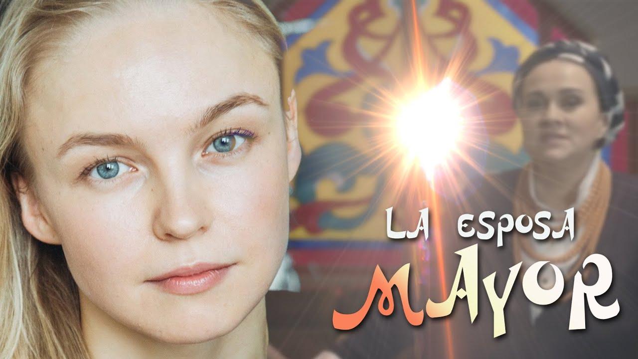 La esposa mayor. Parte 1 HD. Películas Completas en Español