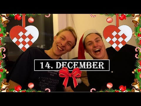 "En Fattig FIFA-holikers Jul! - 14. December ""Bedre sent end ALDRIG!!!"""