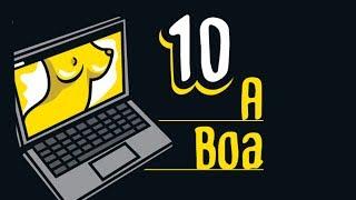 ConeCrewDiretoria - A Boa (Audio+Letra)