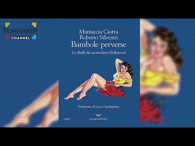 FILMMAKER - Mariuccia Ciotta,