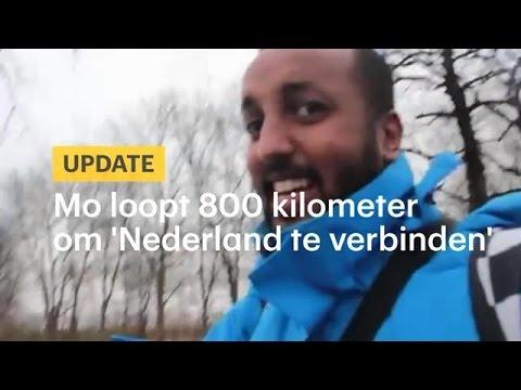 'Mijn quest is om Nederland weer te verbinden' - RTL NIEUWS