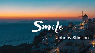 Download Johnny Stimson - Smile (Lyrics)