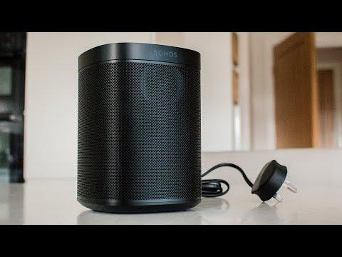 sonos-one-smart-speaker---review