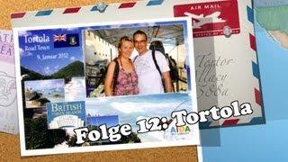 AIDA AIDAluna Karibik Silvestertour: #12/15: Tortola, Schnorchelausflug
