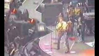 Richie Sambora &  Anastasia