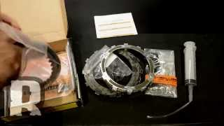 Rekluse Exp 3.0 Auto Cluch Unboxing With Rottweiler Performance