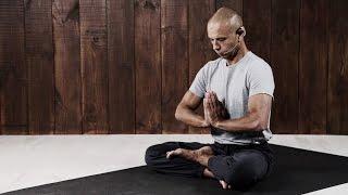 Андрей Сидерский | Комплекс Yoga23 (с презентации приложения)
